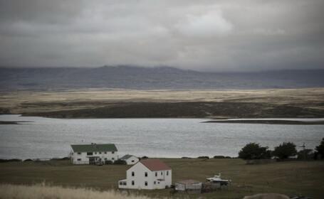 Insulele Falkland