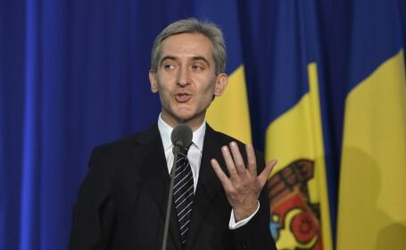 Nicolae Timofti l-a desemnat pe Iurie Leanca premier al viitorului guvern al Republicii Moldova