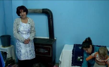 Si-a transformat casa in centru educational si a schimbat vietile a sute de copii sarmani. \
