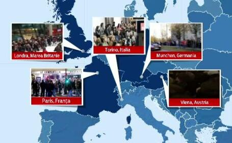 harta votare diaspora