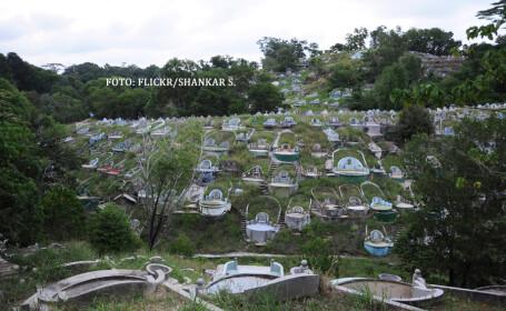 cimitir chinezesc