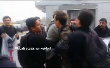 conflict turcia