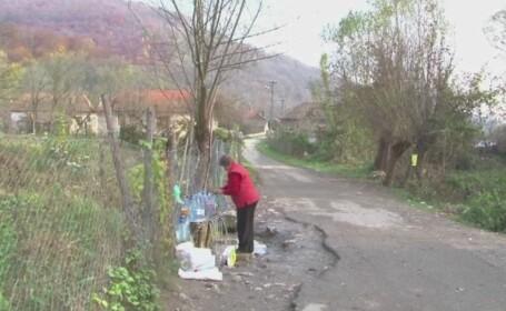 Nu mai beti apa din surse neautorizate - semnalul de alarma tras de autoritati, in Hunedoara. Ce se intampla cu izvoarele
