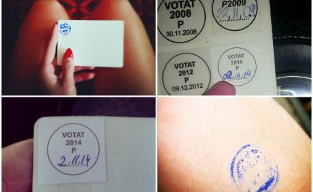 votat, buletin