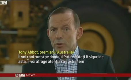 Australia gazduieste sambata si duminica summit-ul G20. Liderii mondiali, mesaje pentru Vladimir Putin