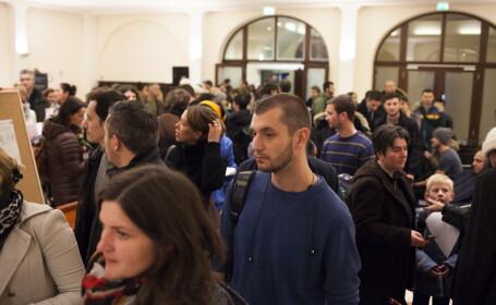 Votul romanilor din diaspora