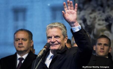 Deutsche Welle: Presedintele Germaniei i-a scris lui Klaus Iohannis. Ce mesaj a primit presedintele ales al Romaniei