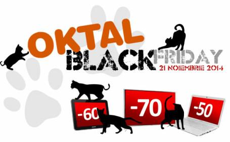 Oktal, Black Friday