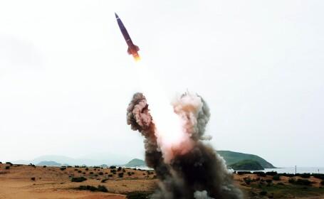 Coreea de Nord ameninta cu un razboi nuclear daca se va simti amenintata de Statele Unite: \
