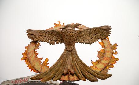 Hunger Games - 4