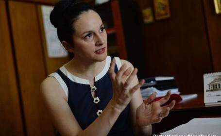 Alina Bica ramane in arest preventiv. Instanta suprema a respins definitiv contestatia fostei sefe a DIICOT