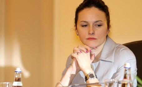 Fosta sefa a DIICOT Alina Bica ramane in arest preventiv. Decizia este definitiva
