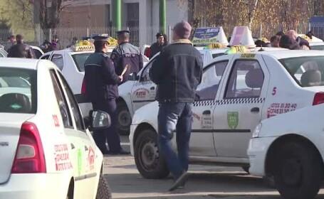Taxiurile din Brasov, in cursa evaziunii fiscale. Metoda prin care statul roman a fost furat cu aproape 5 milioane de lei