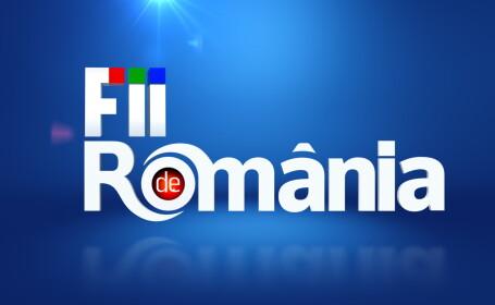 Fii de Romania