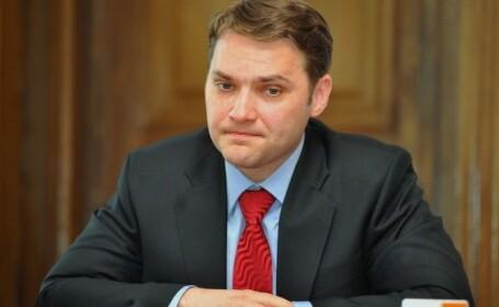 Comisia Juridica din Senat a avizat favorabil cererea de retinere si arestare preventiva a lui Dan Sova