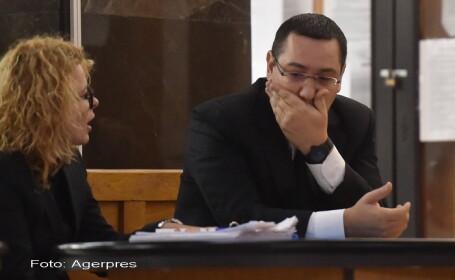 Fostul premier Victor Ponta NU mai este doctor in drept. Ministrul Educatiei a semnat ordinul de retragere a titlului