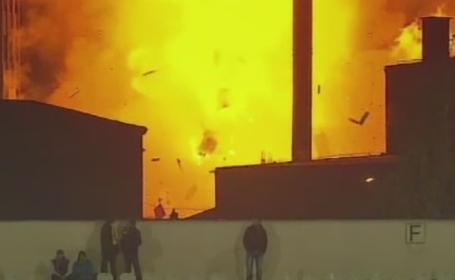 explozie brasov