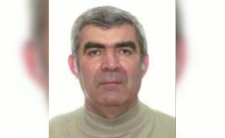 Medicul anestezist din Iasi, dat disparut in urma cu o saptamana, a fost gasit mort intr-o padure
