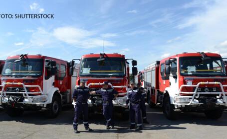 pompieri din Bulgaria
