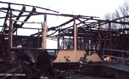 scoala arsa ICusesti Neamt