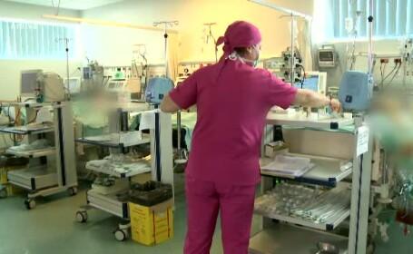 STAREA RANITILOR din Colectiv: 4 pacienti de la Bagdasar Arseni vor fi externati. 3 persoane, in continuare in stare critica