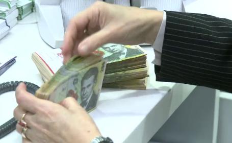 Bugetarii nu vor primi in 2016 tichete de masa, de vacanta sau indemnizatii la pensie, din cauza \