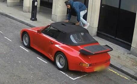 Porsche, hot