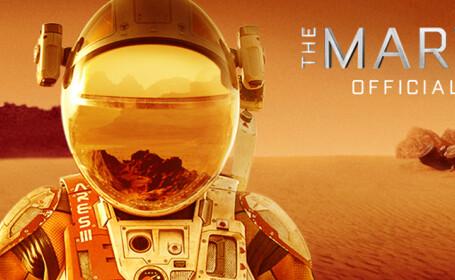 Martianul, joc