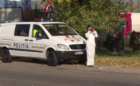 O femeie din Prahova a fost violata si injunghiata de un vecin. Cum l-au gasit anchetatorii pe barbat, dupa 24 de ore