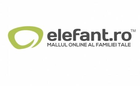 elefant logo