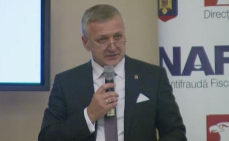 Razboi total la Finante. Sindicalistii cer demisia sefului ANAF pentru abuz. Gelu Diaconu lanseaza acuzatii de coruptie