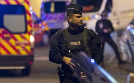 atentate in Paris