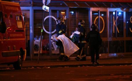 Politia germana a arestat un barbat suspectat ca le-ar fi vandut arme teroristilor din Paris. Ce au gasit in telefonul sau