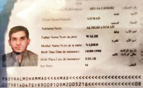 pasaport terorist ahmad