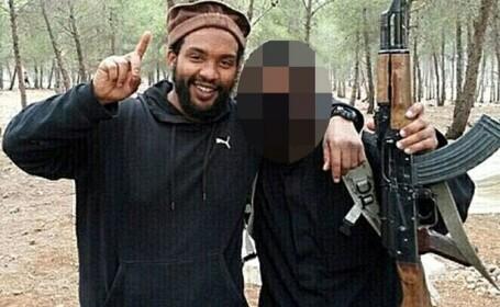 ISIS ar fi pregatit atentate la Istanbul in aceeasi zi cu cele din Paris. Turcii l-au arestat pe partenerul lui Jihadi John