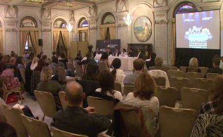Ziua publicitatii. Andi Moisescu, George Buhnici si Cristian Leonte au participat la panelul organizat de IAA