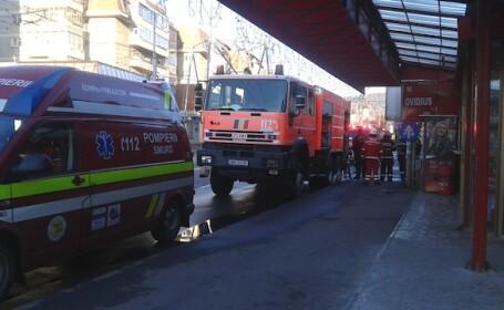 Alerta cu bomba in Neamt