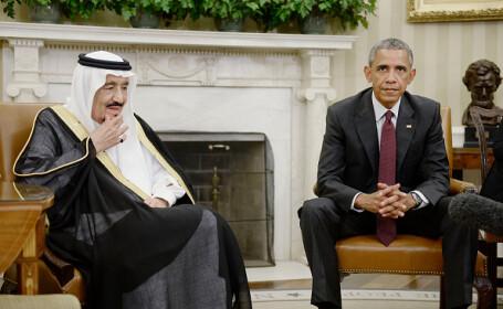 Human Rights Watch a cerut Statelor Unite sa renunte la vanzarile de bombe catre Arabia Saudita