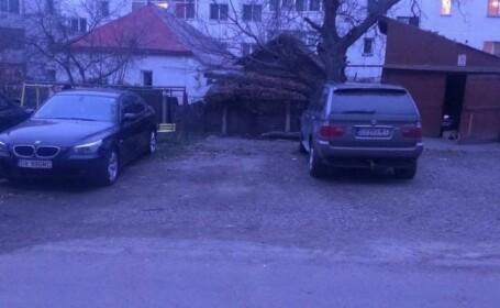 masini Suceava