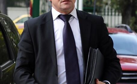 Mihai Stepanescu, primar Resita