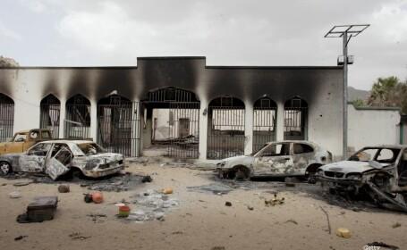 100 de membri ai celei mai periculoase grupari teroriste din lume au fost ucisi. Cine sunt cei 900 de ostatici eliberati