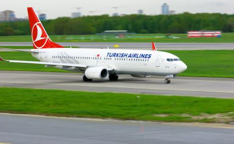 Turkish Airlines - Shutterstock