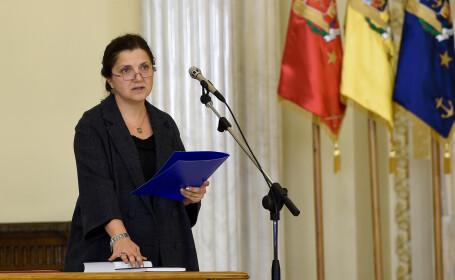 Raluca Pruna - Agerpres