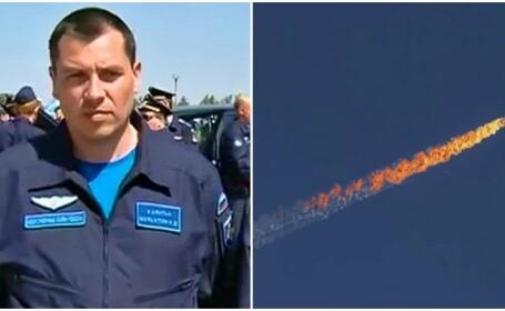 pilot rusia - cover
