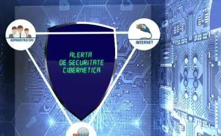 alerta cibernetica, SRI