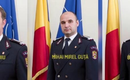 ISU Bucuresti-Ilfov. Cine i-a inlocuit pe Guță, Giani si Orlando, inspectorii audiati miercuri la DNA ca martori