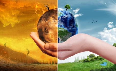 2016, cel mai fierbinte an la nivel global. Anuntul vine din partea meteorologilor din Marea Britanie