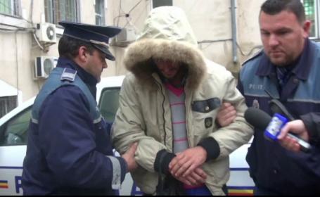 Soferul care a intrat baut pe contrasens si a ucis un politist, retinut 24 de ore. Explicatia ridicola gasita de avocatul sau