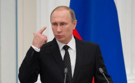 Rusia e gata sa utilizeze capacitati militare suplimentare in Siria. Putin: \
