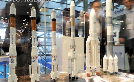 machete rachete expozitie Berlin